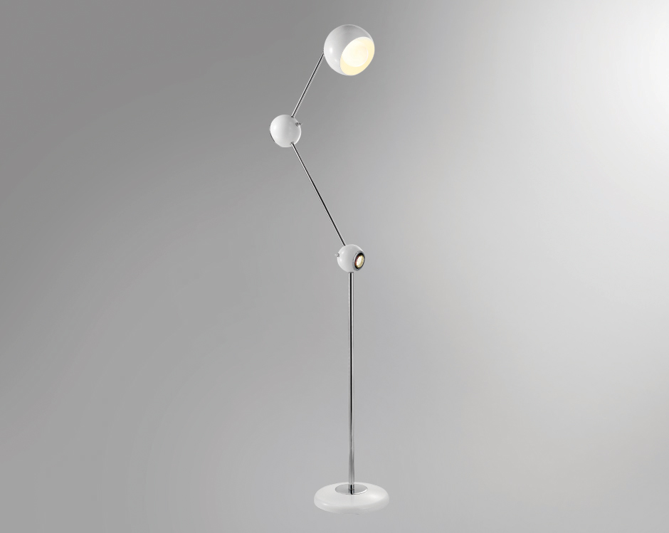 DNA FLOOR LAMP 3L