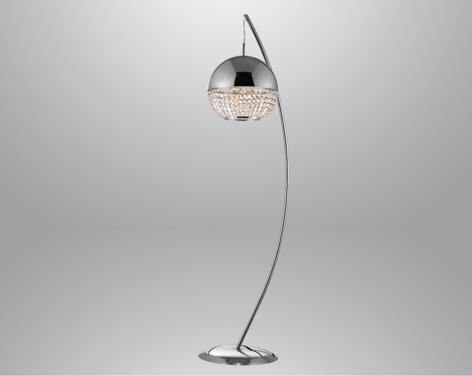 loop floor lamp 1L