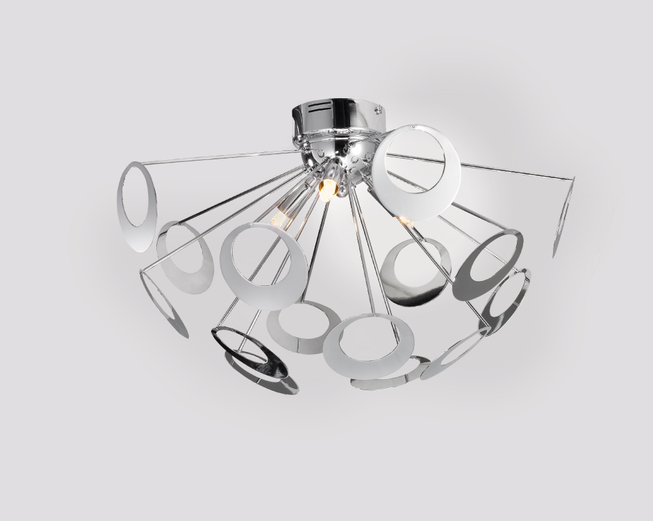 ORBIT CEILING FIT 3L